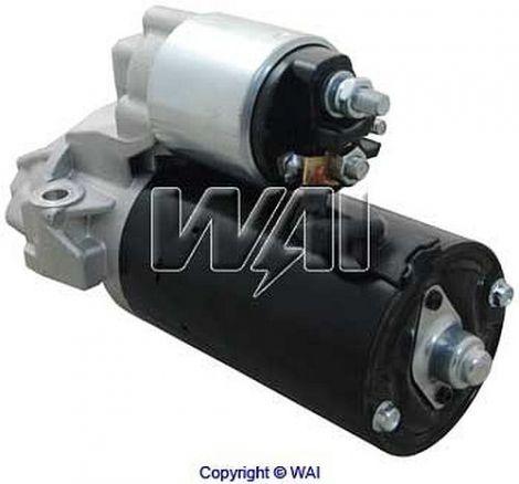 WAI 33243N Anlasser Starter Ford, Peugeot, Citroen, Land Rover