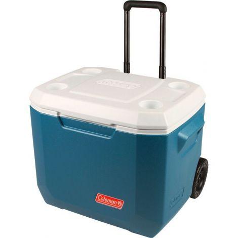 Coleman Kühlcontainer Xtreme Wheeled Cooler 50 QT, 47l