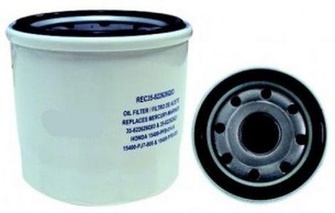 Ölfilter für Mercury / Mariner 8 - 115 PS Sierra 18-7913