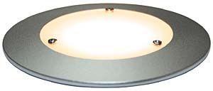 Philippi PLE 3  Superflache Einbauleuchte mit Power-LED 3 W