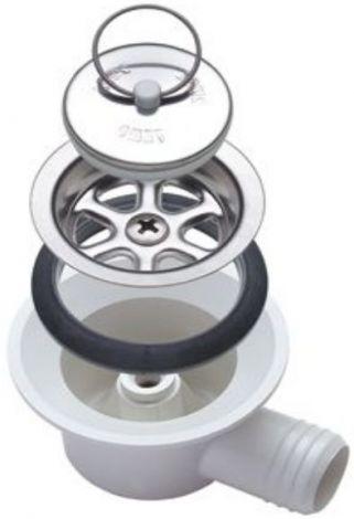 Dometic Ablaufgarnitur 20 mm
