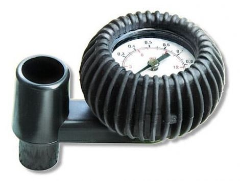 Luftdruck Manometer 1 bar