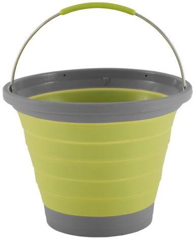 Outwell Falteimer Collaps Bucket grün-grau