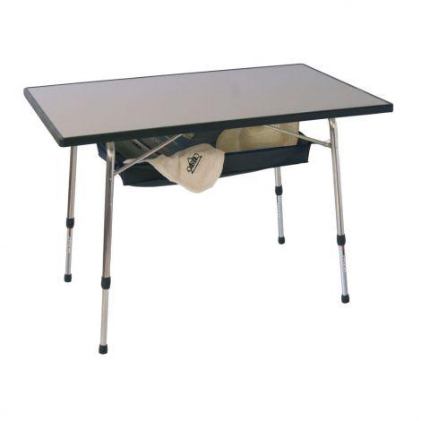 Crespo Ablagenetz für Tische 84 x 46 x 9 cm
