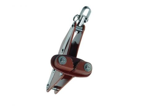HYE Violinblock mit Klemme für 10mm