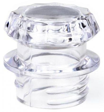 GSI Outdoors Glas Aufsatz für Perkolator