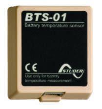 Philippi BTS-01 Batterietemperaturfühler zur Anpassung der Ladespannung