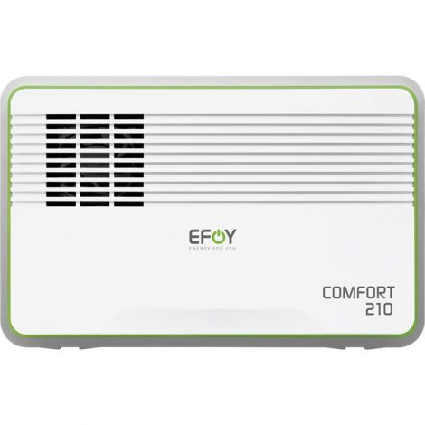 Brennstoffzelle EFOY COMFORT 210 210Ah/Tag