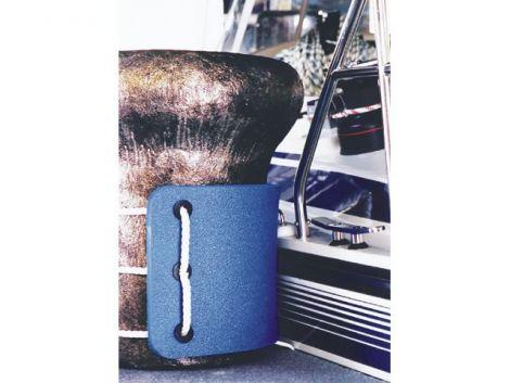 Pfahlfender Kunststoff 65 cm x 32 cm