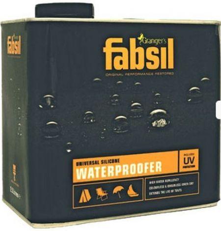Fabsil waterproofer universal Silicone mit UV-Schutz