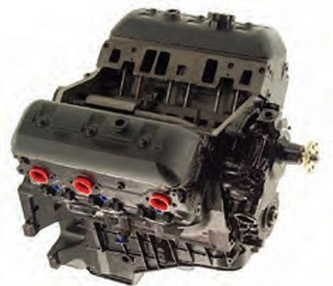Motor Longblock LB 4.3L-02-07-INT, 8M0063328