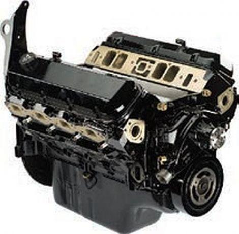 Mercruiser 8M0074038 Brand NEW Longblock GM 8 Cyl., 8.2 Liter 502 V8 GEN‑VI Block