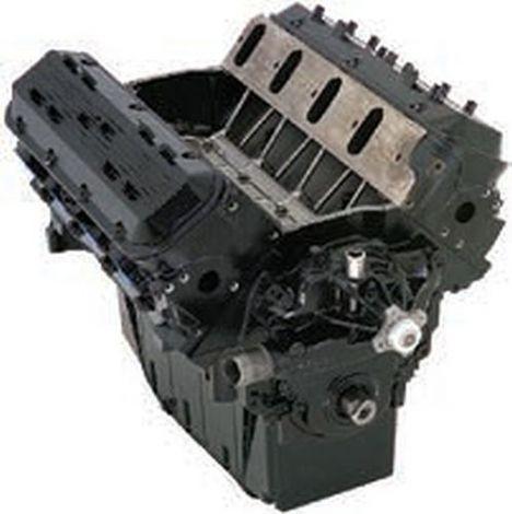 Longblock 8.1 L 496 V8 8M0086000, 8M0137122  Mercruiser Mercury Marine Quicksilver