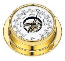 BARIGO Tempo Barometer Skala 85 mm