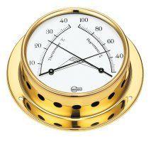 BARIGO Tempo Thermometer - Hyrometer 70 mm