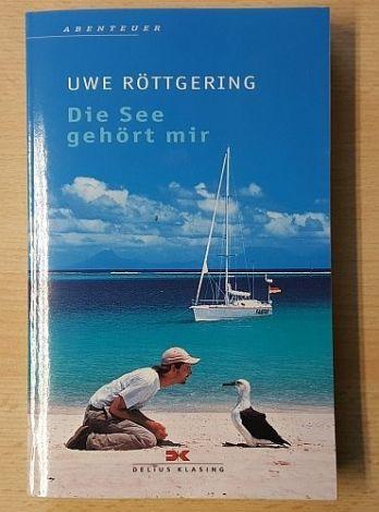Die See gehört mir , ISBN 978-3-7688-1779-0