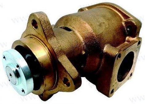 Wasserpumpe 3922589 für Cummins QSB5.9, QSB6.9