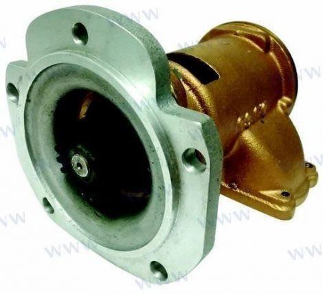 23507971, 5186250, 5107480, 23501083, 5115396 Wasserpumpe für Detroit Diesel
