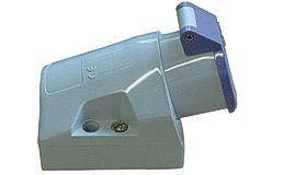 CEE Aufbausteckdose 2-polig, max. 24V - 32A