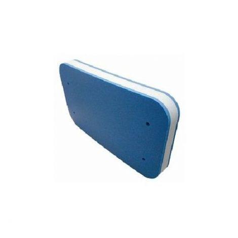 Kissenfender 950 x 300 x 70 mm blau