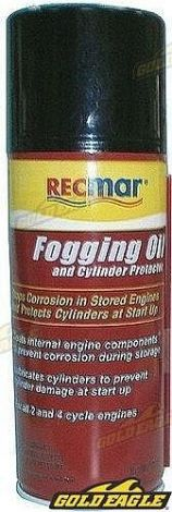 Fogging Oil Spray