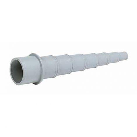 Verlaufsstück für Schlauch 13-38 mm