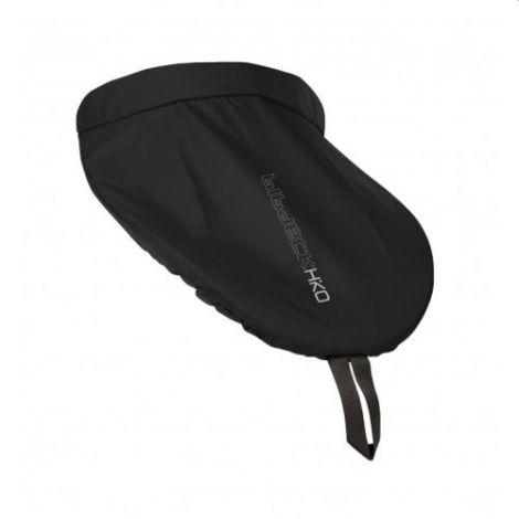 Hiko Sport Nylon-Spritzdecke schwarz CL94