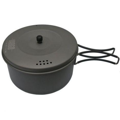 Vargo Titan Topf 1,3 Liter