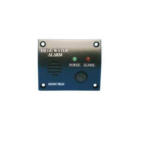 SEAWORLD Bilgenalarm - akustisch und visueller Alarm