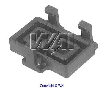 WAI Cap 39-1505
