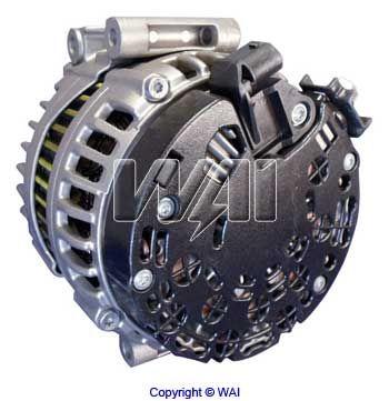 WAI Lichtmaschine 11310R