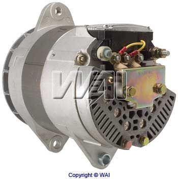 WAI Lichtmaschine 8673N
