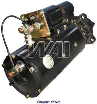 WAI Anlasser 3902N