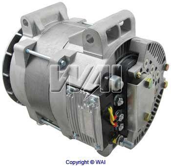 WAI Lichtmaschine 8681N
