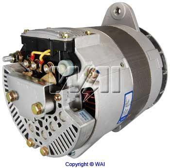 WAI Lichtmaschine 8658N