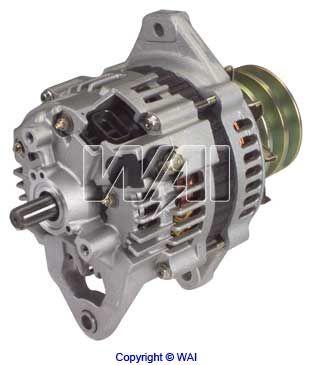 WAI Lichtmaschine 12336
