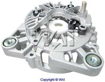 WAI Frame Assy, SRE, Alt MER5249