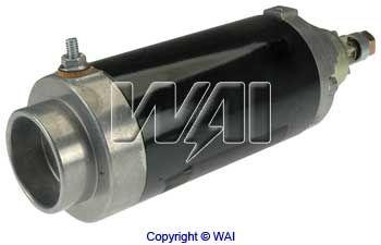 WAI Anlasser 5708N