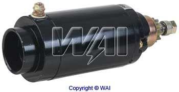 WAI Anlasser 5401N 50-44369, 50-44369A1