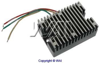 WAI Regler H606