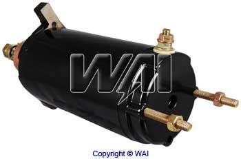 WAI Anlasser 5733N