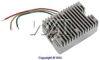 WAI Regler H606C