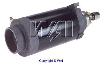 WAI Anlasser 5399N