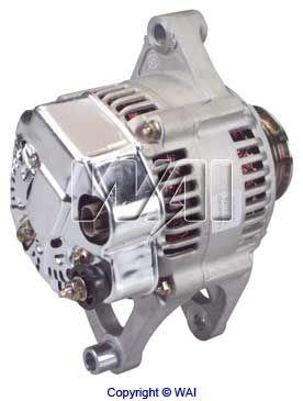 WAI Lichtmaschine 13822N