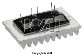 WAI Regler TRI760