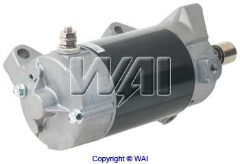 WAI Anlasser 18311N 6H3-81800-10, 6H3-81800-11 Yamaha