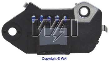 WAI Regler D940-132