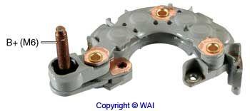 WAI Gleichrichter INR716