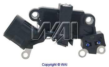 WAI Regler IH748