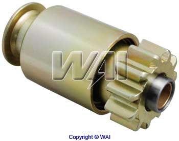 WAI Starterritzel 54-123